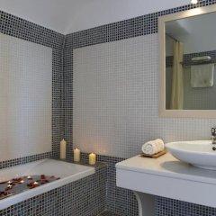Отель Damianos Mykonos Hotel Греция, Миконос - отзывы, цены и фото номеров - забронировать отель Damianos Mykonos Hotel онлайн ванная фото 2