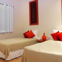 Porto Playa Condo Hotel And Beach Club 4* Стандартный номер фото 6