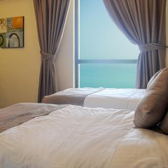 Отель Vacation Bay - Sadaf-5 Residence комната для гостей