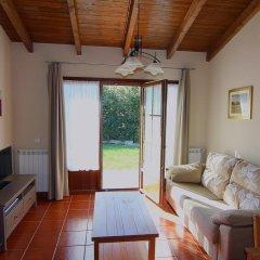 Отель Apartamentos Rurales Senda Costera комната для гостей фото 5