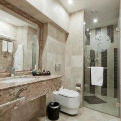 Hotel Dilijan Resort 4* Коттедж с различными типами кроватей фото 7