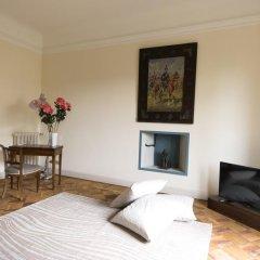 Отель B&B Bonaparte Suites Апартаменты с различными типами кроватей фото 5