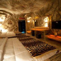 Отель Caves Beach Resort Hurghada - Adults Only - All Inclusive 4* Стандартный номер с различными типами кроватей фото 3