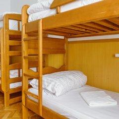 Хостел Кровать на Дерибасовской Кровать в общем номере фото 6