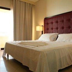 Hotel New York 4* Улучшенный номер