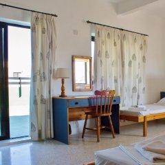 Hibernia Residence & Hostel Слима удобства в номере