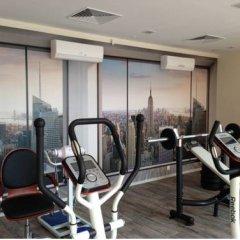 Hotel & SPA Diamant Residence - Все включено фитнесс-зал фото 3