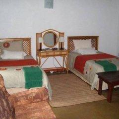Отель Rosedale Organic Farm Bed & Breakfast комната для гостей фото 2