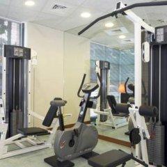 Отель Novotel Suites Cannes Centre фитнесс-зал фото 4