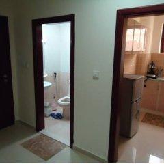 Al Hilli Hotel Apartments в номере