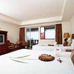 Отель Pride Beach Resort удобства в номере фото 2