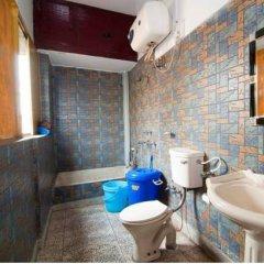 Отель Mini Punjab ванная