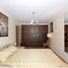 Апартаменты B&B Петроградский на Пудожской комната для гостей фото 4