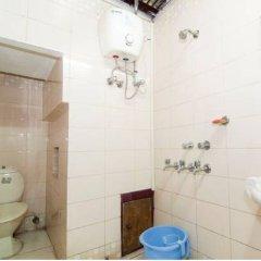 Отель Mini Punjab ванная фото 2