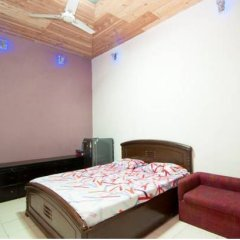 Отель Mini Punjab комната для гостей фото 2
