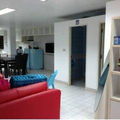 Отель Svea's Sea View Guesthouse Таиланд, Пхукет - отзывы, цены и фото номеров - забронировать отель Svea's Sea View Guesthouse онлайн комната для гостей фото 5