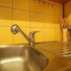 Отель Sienna Residence ванная фото 2