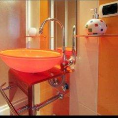 Отель Number60 Рим ванная фото 2
