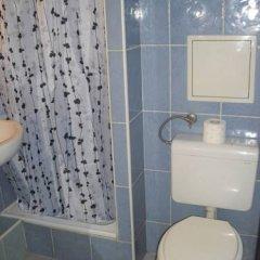 Апартаменты Peter's Apartments ванная