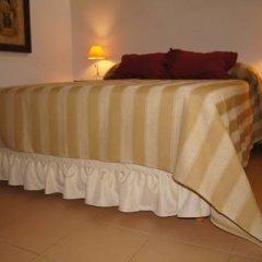Отель La Herradura Вилья Кура Брочеро комната для гостей фото 2