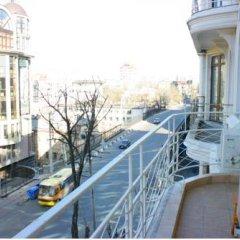 Апартаменты Sweet Home Apartments балкон
