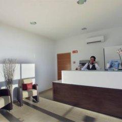Отель Sagres Time Apartamentos интерьер отеля