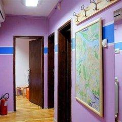 Star Hostel Belgrade интерьер отеля фото 2