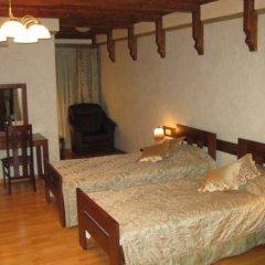 Charda Hotel комната для гостей