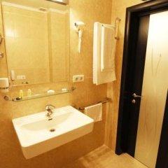 Гостиница Британия Харьков ванная фото 2