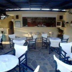 Отель Anastasia Hotel Греция, Остров Санторини - отзывы, цены и фото номеров - забронировать отель Anastasia Hotel онлайн гостиничный бар