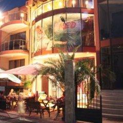 Отель Ред Игуанна фото 5
