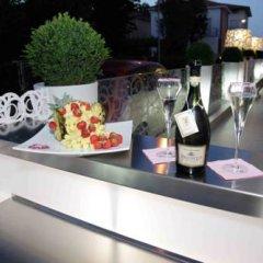 Отель Villa Paola Италия, Римини - отзывы, цены и фото номеров - забронировать отель Villa Paola онлайн питание фото 3