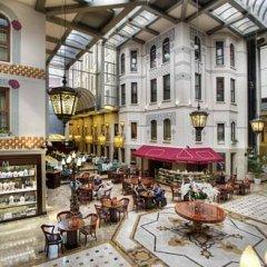 Отель Crowne Plaza Istanbul - Old City Стамбул фото 9