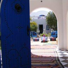 Отель Amphora Menzel Тунис, Мидун - отзывы, цены и фото номеров - забронировать отель Amphora Menzel онлайн фото 2