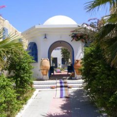 Отель Amphora Menzel Тунис, Мидун - отзывы, цены и фото номеров - забронировать отель Amphora Menzel онлайн фото 5