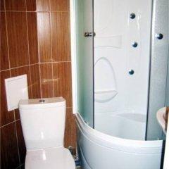 Гостиница Гранд Сокольники ванная фото 2