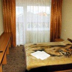 Гостиница Гранд Сокольники комната для гостей фото 3