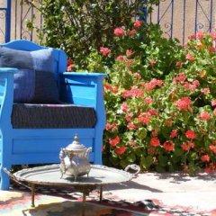 Отель Amphora Menzel Тунис, Мидун - отзывы, цены и фото номеров - забронировать отель Amphora Menzel онлайн фото 3