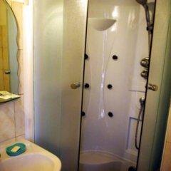 Гостиница Гранд Сокольники ванная