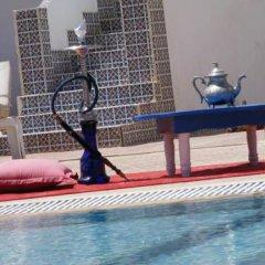 Отель Amphora Menzel Тунис, Мидун - отзывы, цены и фото номеров - забронировать отель Amphora Menzel онлайн спа фото 2