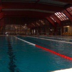 City Hostel Hill бассейн фото 2