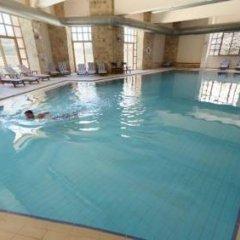 Отель Beit Zaman Hotel & Resort Иордания, Вади-Муса - отзывы, цены и фото номеров - забронировать отель Beit Zaman Hotel & Resort онлайн бассейн фото 2