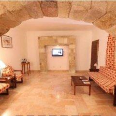 Отель Beit Zaman Hotel & Resort Иордания, Вади-Муса - отзывы, цены и фото номеров - забронировать отель Beit Zaman Hotel & Resort онлайн интерьер отеля фото 3