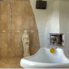Отель Domizil Adler Германия, Дрезден - отзывы, цены и фото номеров - забронировать отель Domizil Adler онлайн ванная фото 2