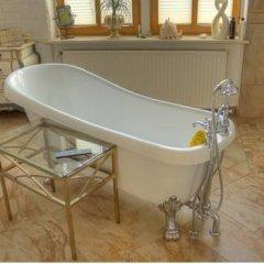 Отель Domizil Adler Германия, Дрезден - отзывы, цены и фото номеров - забронировать отель Domizil Adler онлайн ванная