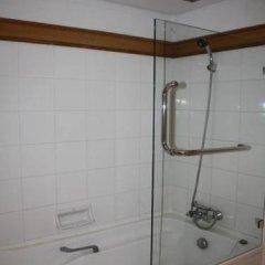 First Hotel ванная фото 2