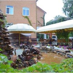 Гостиница Пан Отель Украина, Сумы - отзывы, цены и фото номеров - забронировать гостиницу Пан Отель онлайн бассейн