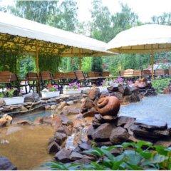 Гостиница Пан Отель Украина, Сумы - отзывы, цены и фото номеров - забронировать гостиницу Пан Отель онлайн бассейн фото 2