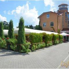 Гостиница Пан Отель Украина, Сумы - отзывы, цены и фото номеров - забронировать гостиницу Пан Отель онлайн парковка