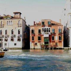 Отель San Cassiano Ca'Favretto Италия, Венеция - 10 отзывов об отеле, цены и фото номеров - забронировать отель San Cassiano Ca'Favretto онлайн пляж фото 2